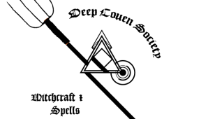 Deep Coven Society logo design teition solutions
